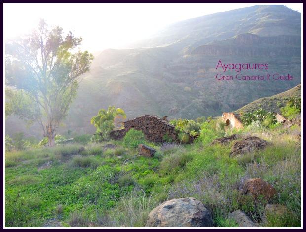 Ayagaures, Gran Canaria