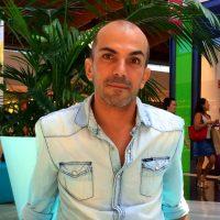 Juan Perdomo, Event Guide