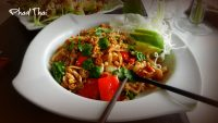 Fusion Restaurant Phad Thai