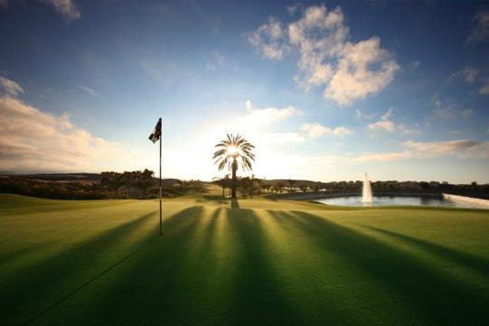 Meloneras Golf course