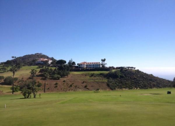 Real Las Palmas Golf Club