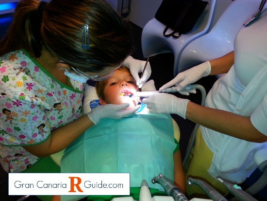 Kids Dental Planer Marcos Ojeda