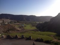 18 hole golf course, Tauro