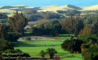 maspalomas golf course, Maspalomas