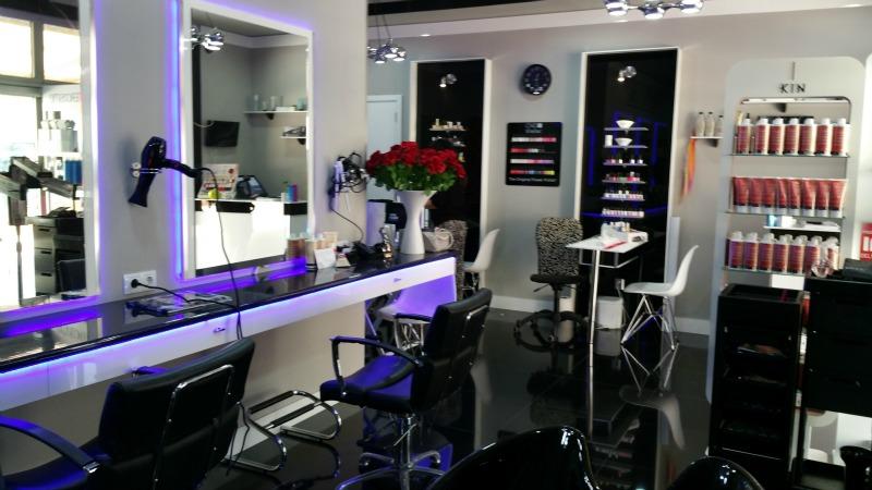 Atelier La Femme Salon