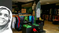 Bjorn Dunkerbeck Surf Shop