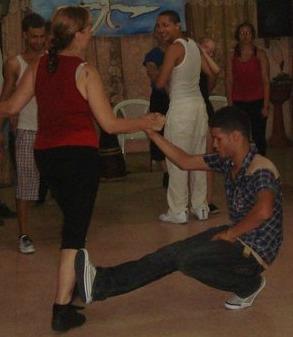 Son Dance