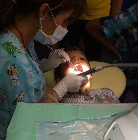 Fear of Dentist Undone
