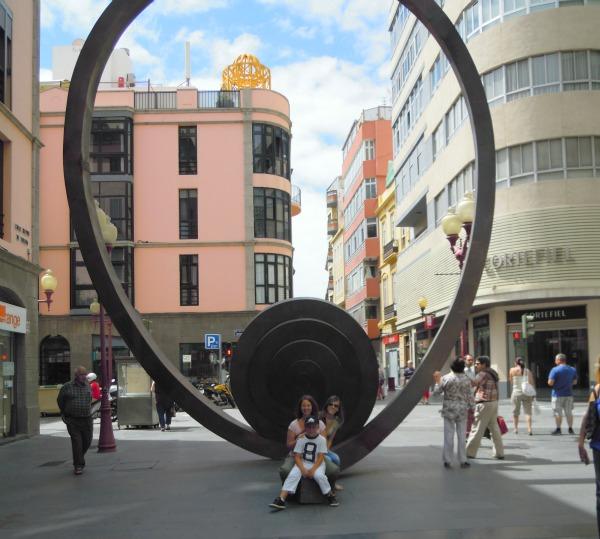 Marzella in Las Palmas