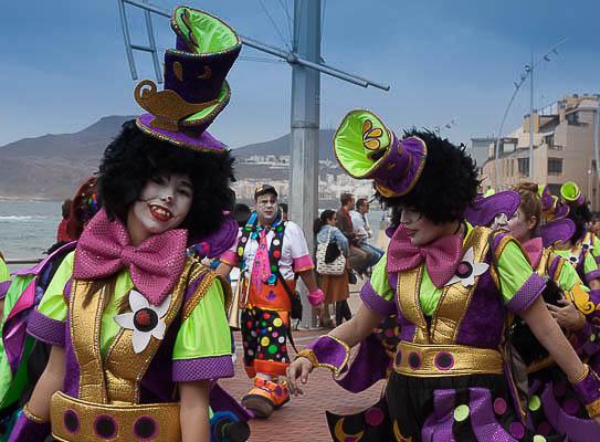 sun Carnival