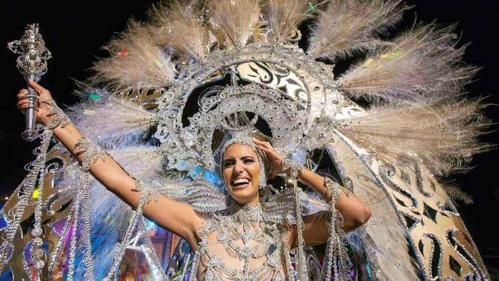 Carnival Queen 2015