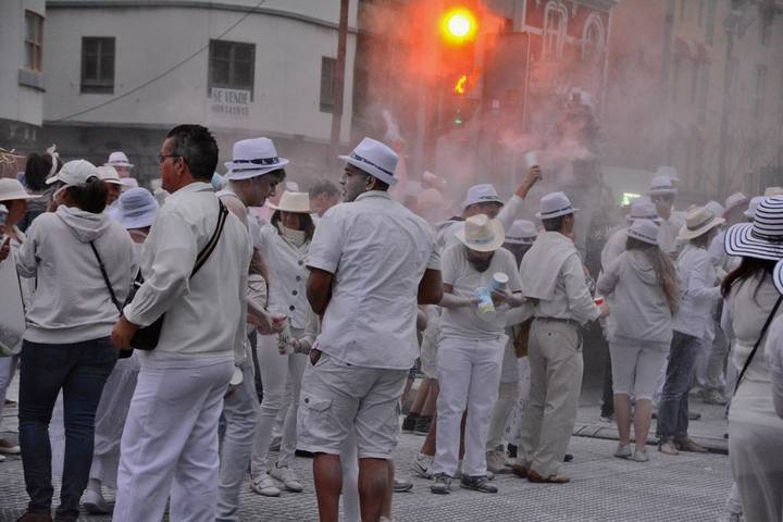 Karneval in Las Palmas