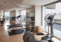 Ac Hotel Gran Canaria gym