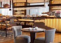 Ac Hotel Gran Canaria lounge