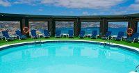 AcHotel Gran Canaria pool