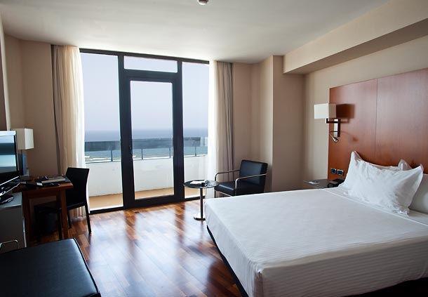 AC Hotel Gran Canaria Las Palmas room