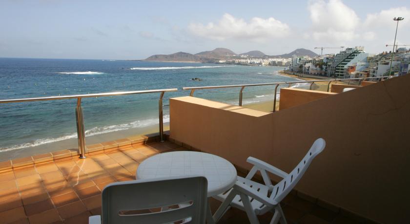 Hotel Las Canteras Las Palmas