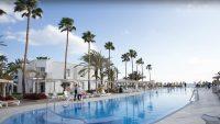 Hotel Riu Palace Meloneras, Maspalomas, Gran Canaria