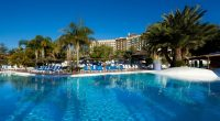 Melia Tamarindos Hotel, San Agustin, Gran Canaria