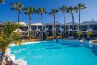 Sunsuites Carolina Hotel, San Agustin, Gran Canaria