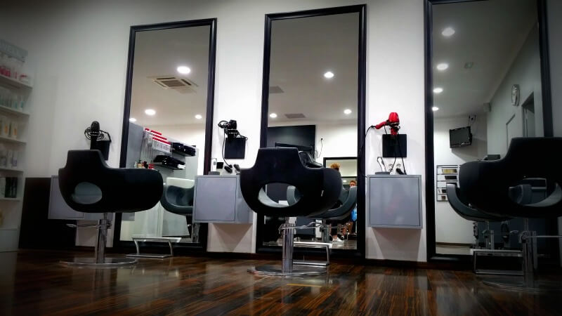 Toke's Hair Salon Vecindario