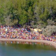 fiesta del charco people waiting crop