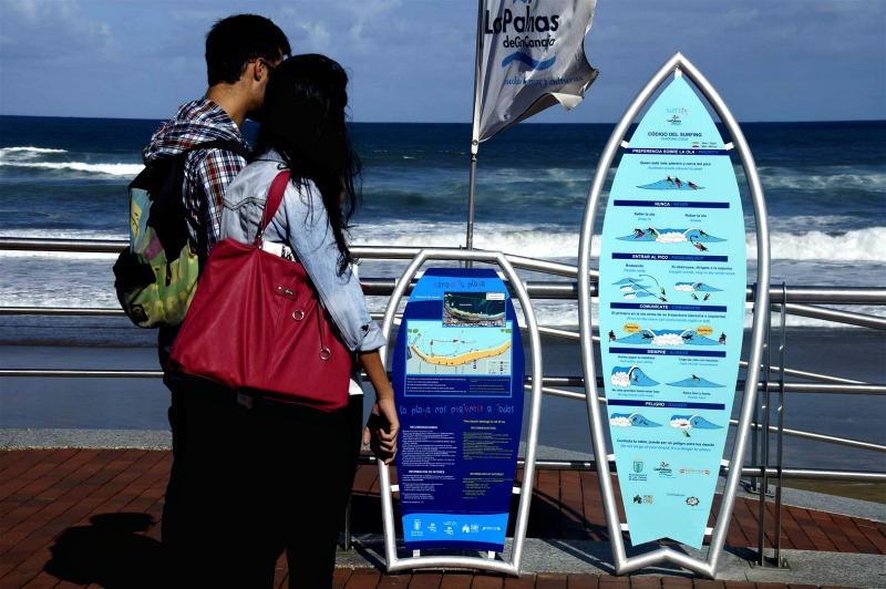 La Cicer Surf Rules