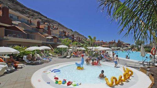 Cordial Mogán Valle Apartments Puerto De Gran Canaria