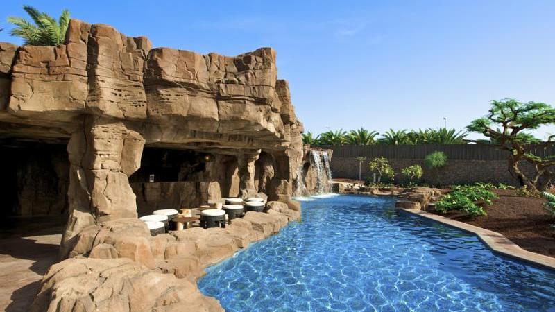 Hotel Baobab, Meloneras, Gran Canaria