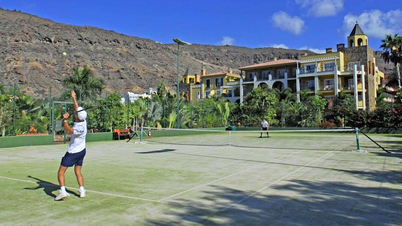 Hotel Cordial Mogan Playa Gran Canaria Regional