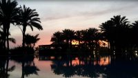 Hotel Costa Meloneras GRan Canaria Sunset