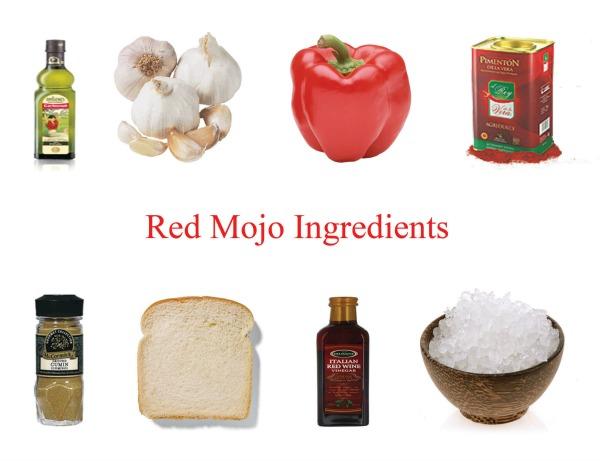 Mojo Rojo