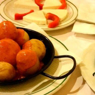 Mojo Rojo – Canarian Red Mojo Sauce