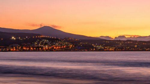 Playa Inglés Gran Canaria