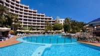 Sandy Beach Hotel, Playa del Inglés, Gran Canaria