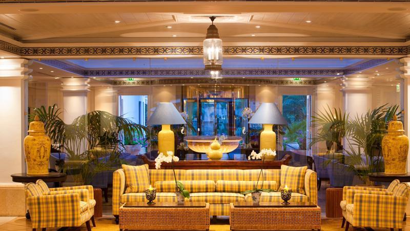 Seaside Grand Hotel Residencia Gran Canaria Regional
