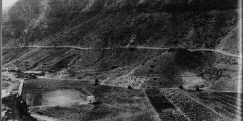 Puerto Rico Gran Canaria 1950