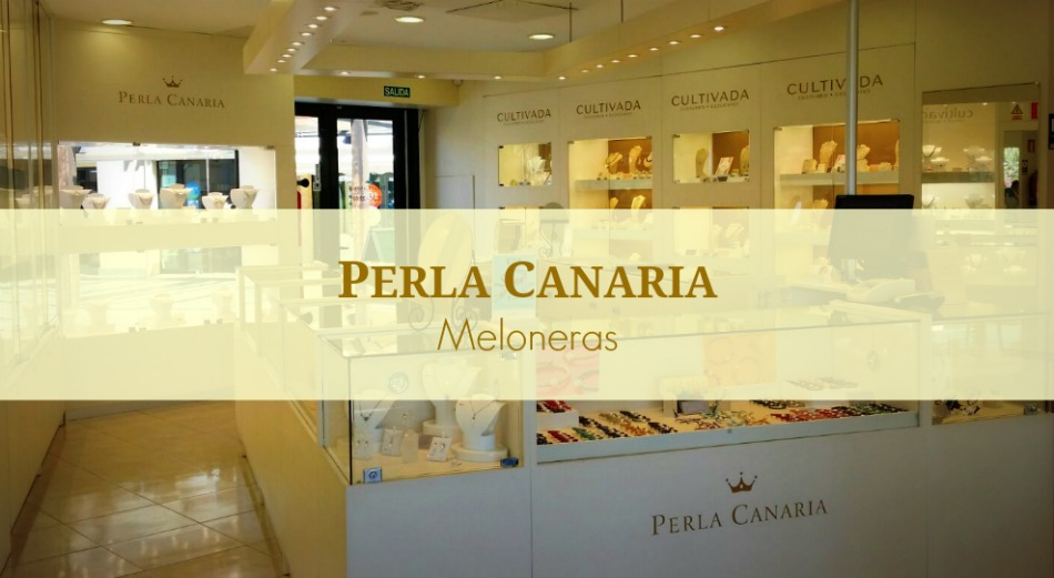 Italian Gold Chain >> Perla Canaria - Pearl Shop » Gran Canaria Regional