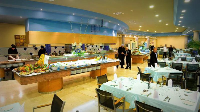 Gloria Palace Royal Hotel And Spa Gran Canaria Regional