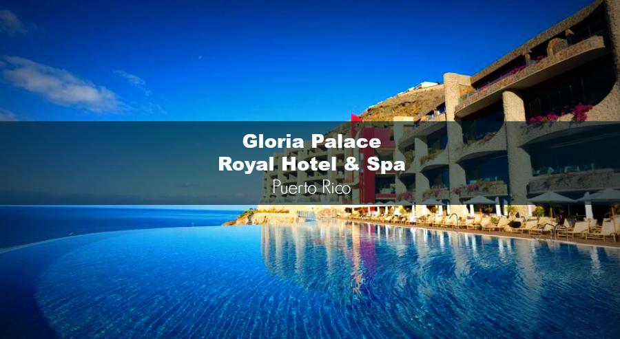 Gloria Spa Hotel Gran Canaria