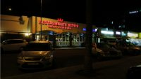 Restaurante Nito's, Calle Las Pitas 6, San Agustin, 35 100 Maspalomas, Gran Canaria, Spain