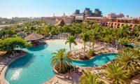 Hotel Baobab Gran Canaria