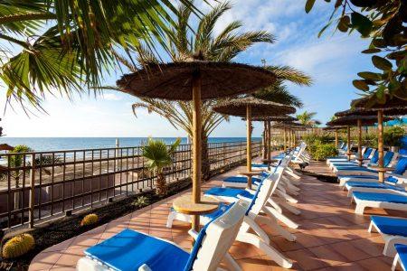 Hotel Melia Tamarindos Gran Canaria, San Agustin