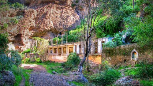 Barranco de Azuaje, Gran Canaria, Spain