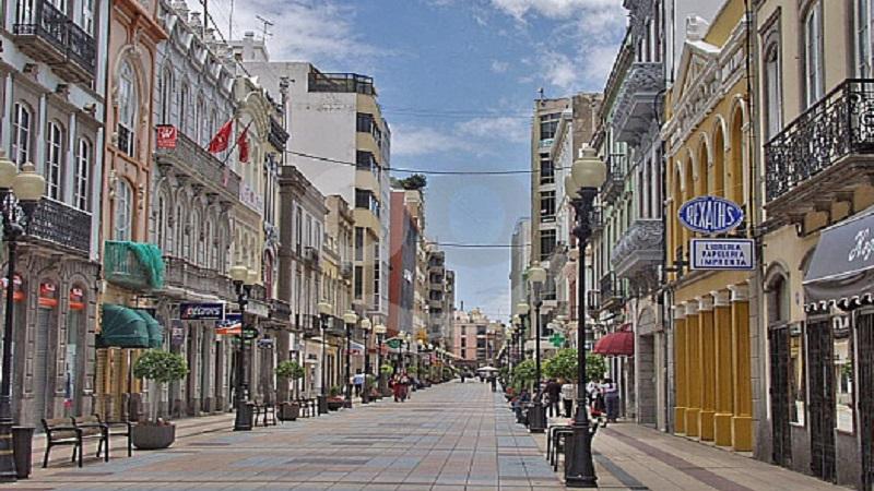 Las Palmas Triana
