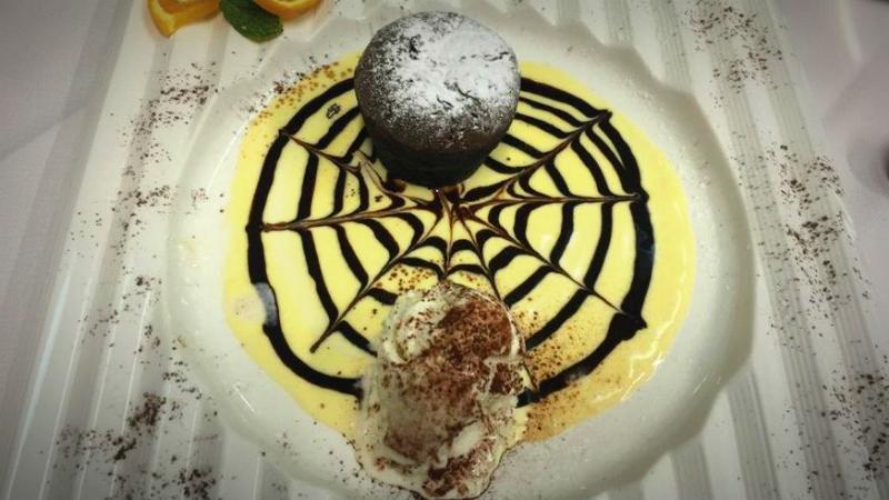 Ristorante Piccola Italia Dessert