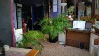 TIME Italian Restaurant, Maspalomas, Gran Canaria, Spain