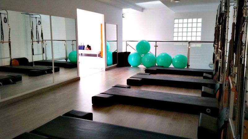 Fit Pilates Studio, Vecindario, Sta. Lucia de Tirajana, Gran Canaria, Spain