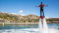 Anfi Water Sports Flyboard