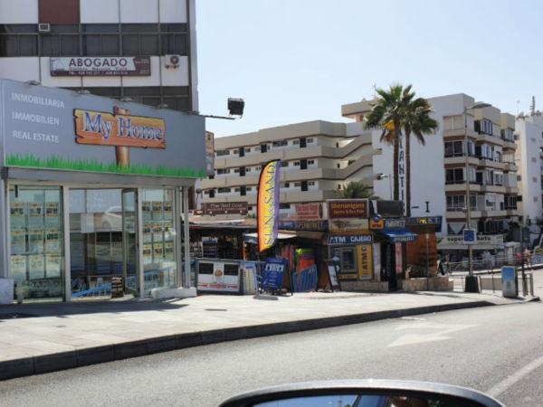 Vapebar e-cigaretter Gran Canaria